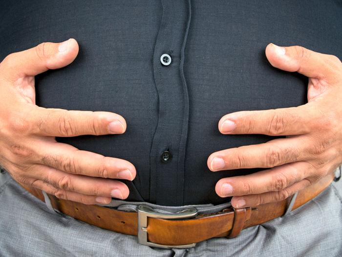 با 6 روش آسان شکم تخت و صاف داشته باشید