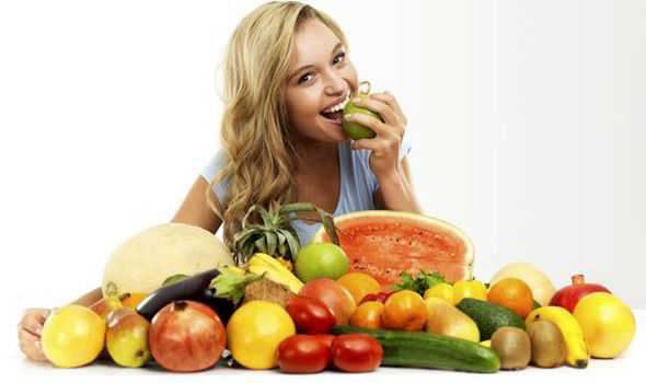 در چه زمان هایی میتوان میوه خورد؟