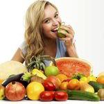 چگونه صیفی جات و سبزیجات مصرف شود؟