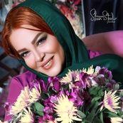 بهاره رهنما و همسرش+ عکس