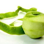 پوست میوه ها را دور نریزید