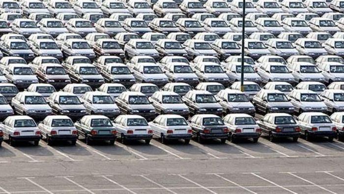 افزایش قیمت پراید/خودرو گران شد