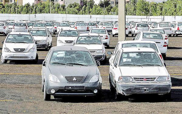 تغییرات در بازار خودرو /  قیمت پراید چقدر شد؟