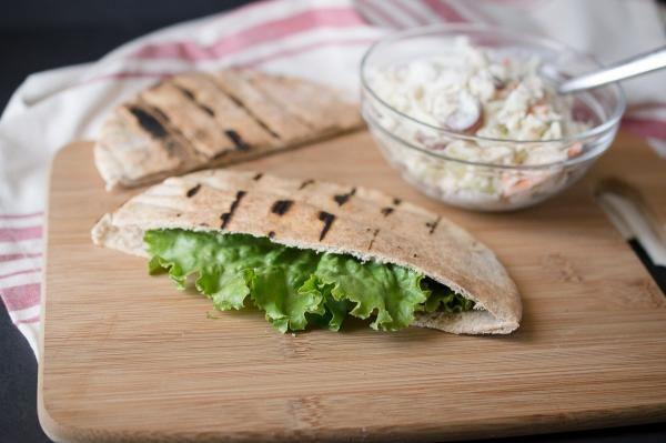 طرز تهیه ساندویچ پیتا در کوتاهترین زمان
