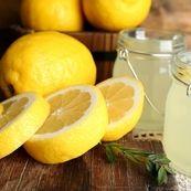 آب و لیمو نخورید می میرید