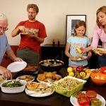 وزن خود را با اصلاح برنامه غذایی، کنترل نمایید