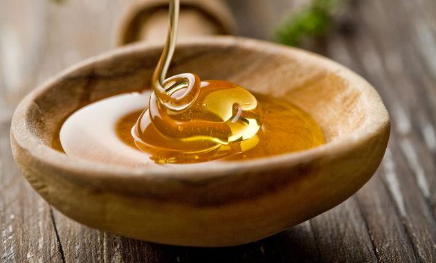 عسل در درمان بیماری روده