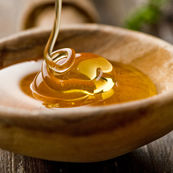خواص شفا بخش عسل