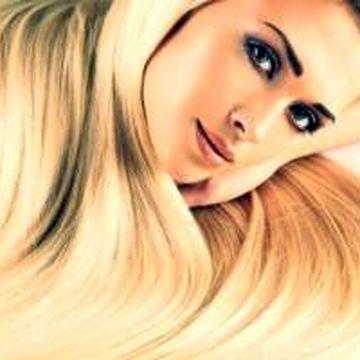 زمین سازی و  روشن کردن مو  برای رنگ اصلی مو حتی بدون دکلره