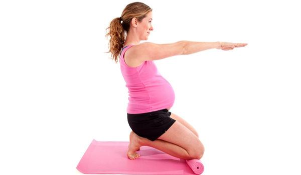 ورزش های خطرناک دوران بارداری