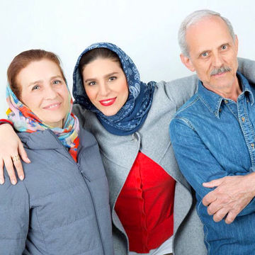 پشت پرده طلاق رامبد جوان و سحر دولتشاهی | عکس همسران رامبد جوان