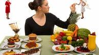 برنامه غذایی رژیم دکتر اتکینز