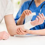 روش های تشخیص و درمان عفونت زخم