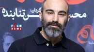 محسن تنابنده تغییر جنسیت داد + عکس زنانه