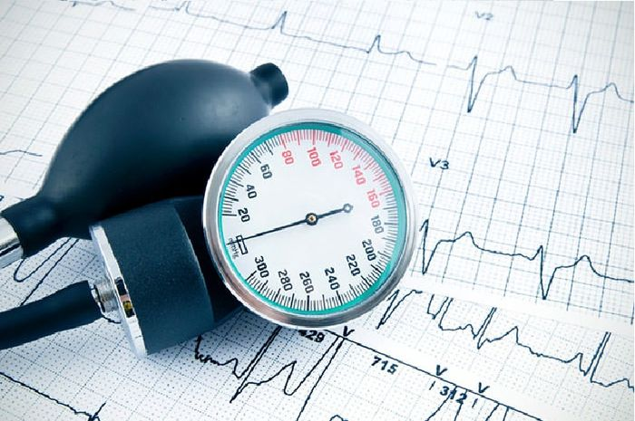 توصیه ها طلایی برای کنترل فشار خون