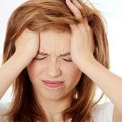 سردرد مزمن روزانه