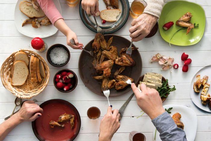 تغییر رفتار و اصلاح عادات نادرست غذائی