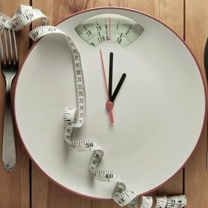 کاهش وزن آسان است