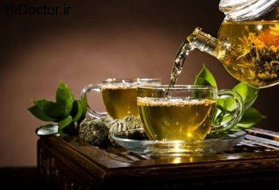 تاثیر این چای خوشمزه بر سلامت بانوان