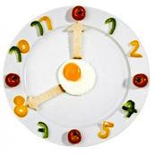 بهترین زمان وعده های غذایی برای جلوگیری از اضافه وزن