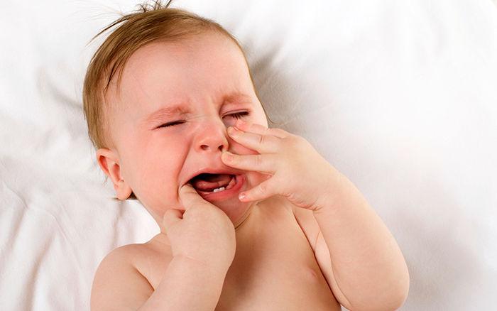 دلایل گریه کردن کودکان و روشهای آرام کردن آنان