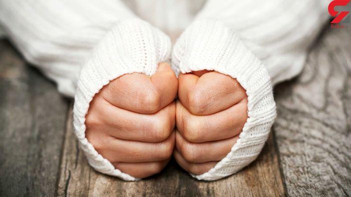 بیماری پنهان و مشکوک که همیشه انگشتانمان سرد هستن
