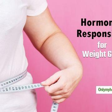 هورمون هایی که در زنان سبب اضافه وزن می شود