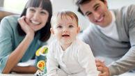 آمادگی والدین برای بچه دار شدن