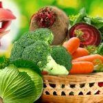مواد مغذی مهمی که از بدن در مقابل سموم محافظت می کنند
