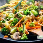 چگونه مواد مغذی سبزیجات را هنگام پخت و پز حفظ کنیم