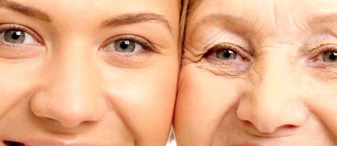 تاثیر بی نظیر نانوفت بر جوان سازی پوست