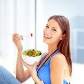 کاهش وزن با دنبال نمودن رژیم غذایی سالم(۲)