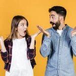 خرافه های عجیب و غریب در روابط زناشویی دور بریزید