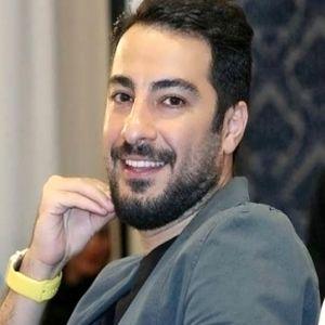 نوید محمدزاده ازدواج کرد + عکس لو رفته
