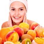 مواد مغذی برای سلامت پوست