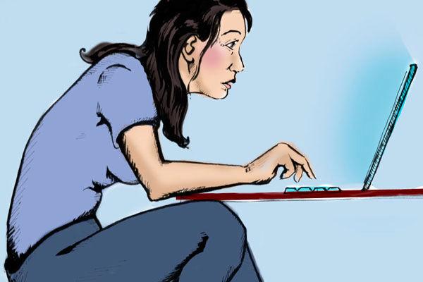 آیا طرز نشستن و یا ایستادن روی احساسات شما تاثیرگذار است؟