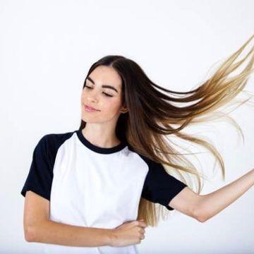 موهای خود را با نوشابه صاف کنید