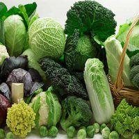 این سبزی ضدسرطان است