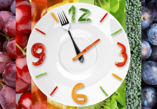 مواد غذایی که قند خون را کاهش می دهند