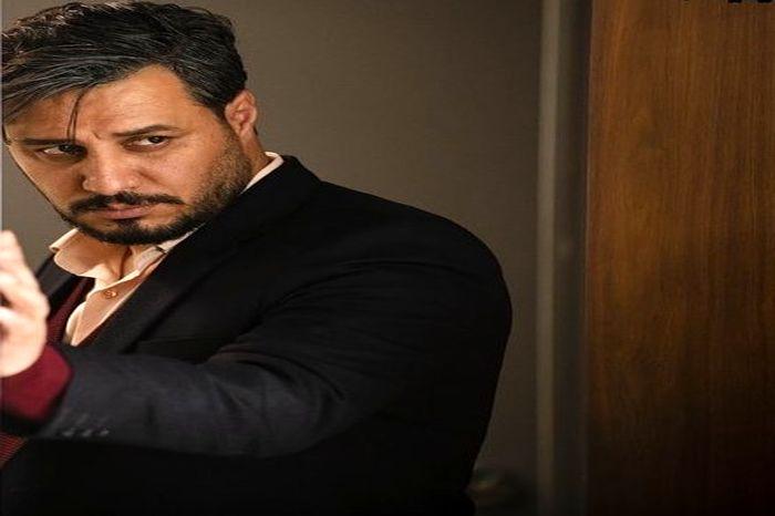 لحظه به قتل رسیدن جواد عزتی در سریال زخم کاری + فیلم