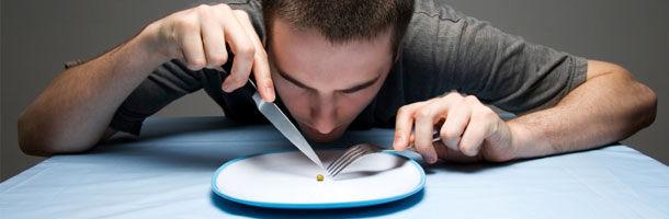 با کاهش وزن از طریق رژیم غذایی چه اتفاقی برای بدن می افتد