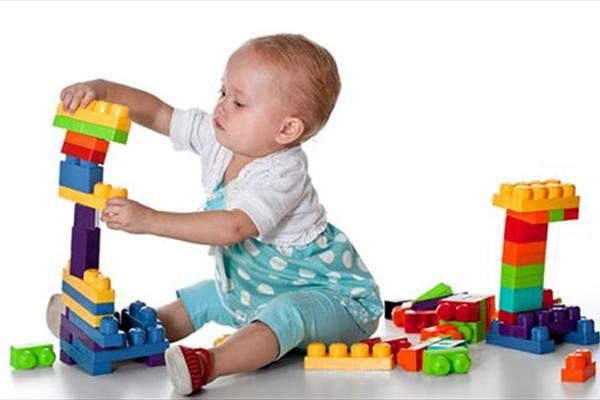 اسباب بازی متناسب کودکان از تولد تا سه ماهگی