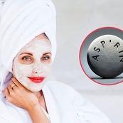 ماسک های آسپرین را برای درمان آکنه از دست ندهید