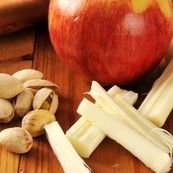 خوراکی های مختصر و سالم بین وعده های اصلی