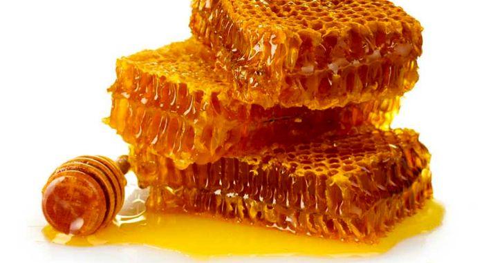 عسل و فواید آن در بدن