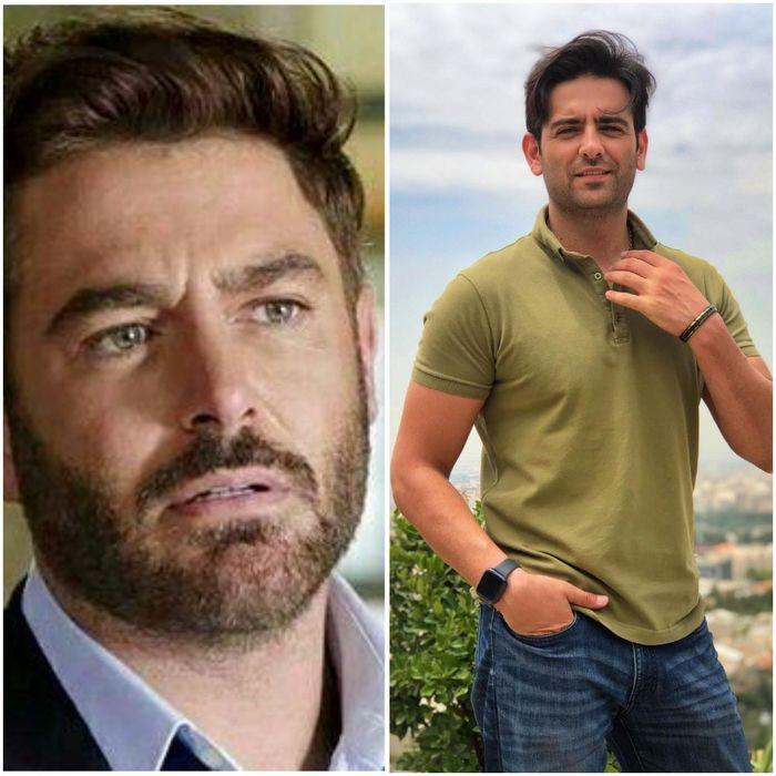 امیرحسین آرمان یا محمدرضا گلزار؟ | کدام بازیگر مرد ایرانی جذاب تر است؟