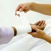 اصول بانداژ فشاری چیست؟