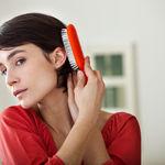 چطور موهای نازک خود را حجیم تر نشان دهیم