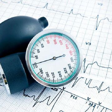 چگونگی درمان فشار خون