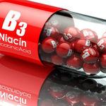 عوارض کمبود ویتامین B۳ در بدن